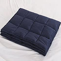 Kitzen Weighted Blanket (Various Weights and Sizes)