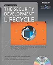 The Security Development Lifecycle (Developer Best Practices)