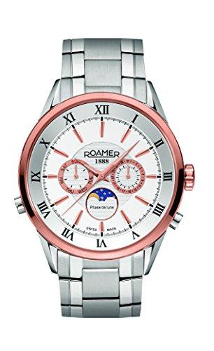 Orologio da polso uomo ROAMER OF SWITZERLAND migliore guida acquisto
