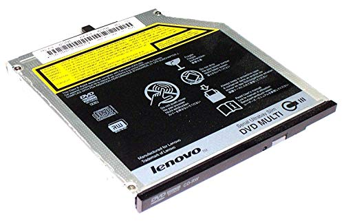 Thinkpad 43N3229 Lenovo Ultrabay Slim Burner II CD/DVD Laufwerk