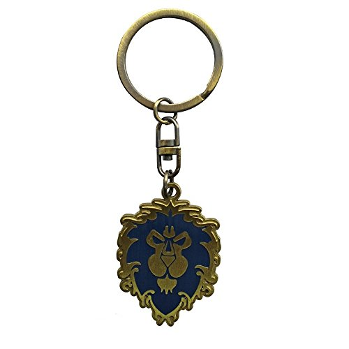 wow World of Warcraft - Allianz - Schlüsselanhänger | Blizzard Entertainment
