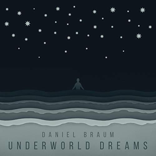 Underworld Dreams Audiobook By Daniel Braum cover art