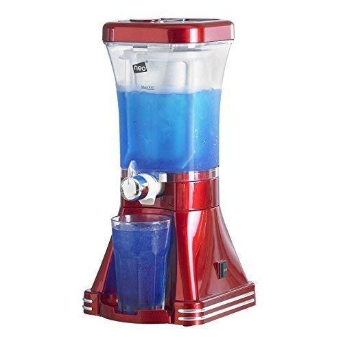 Neo Slushie Hersteller Getränke Maschine Elektrisch Eis Smoothie Mixer