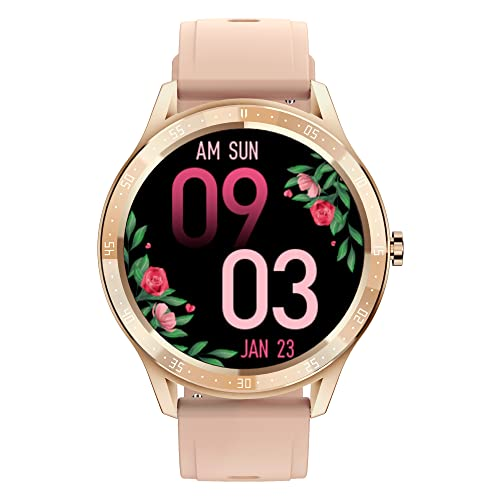 Smart Watch, MTOIRAC Smartwatch for Android Phones and...