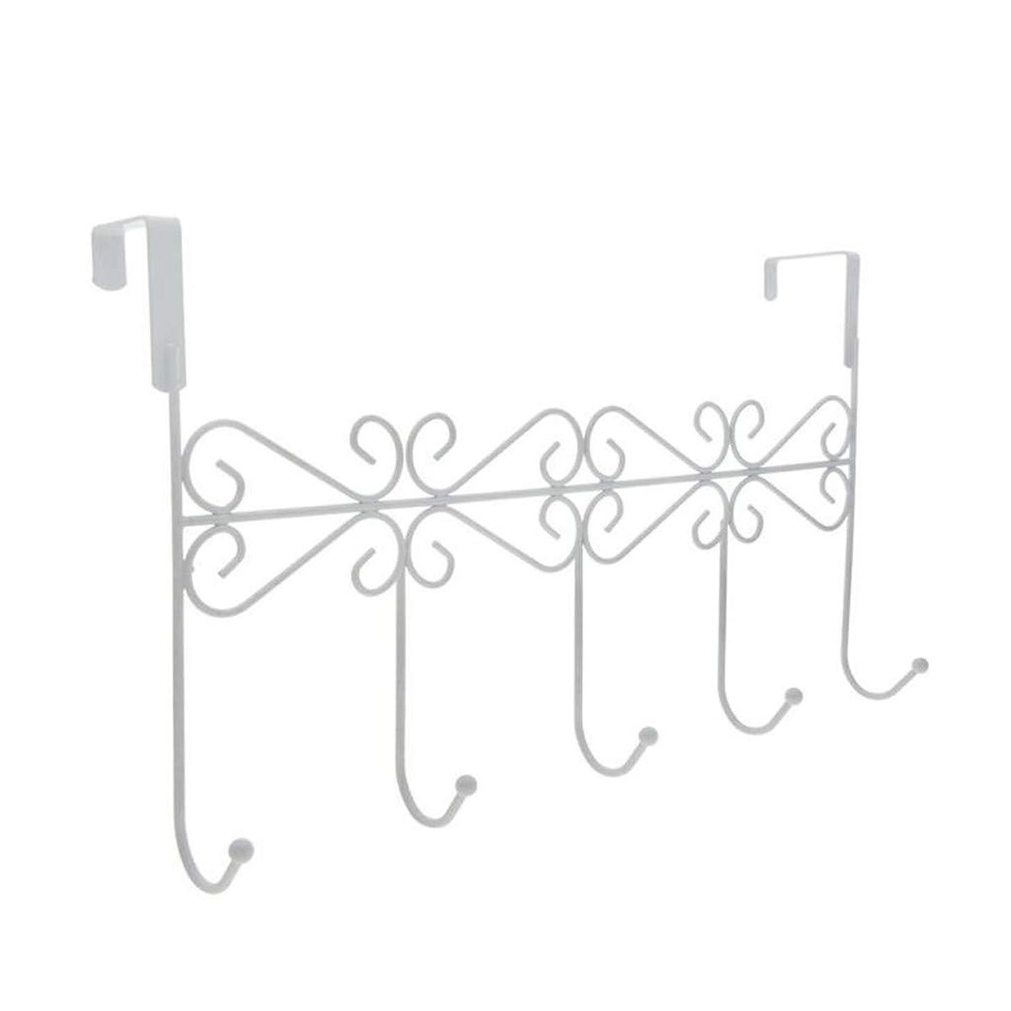 Topgee Stick Hanger Hook- Wall Mounted Watering Storage Hook Rack Punch-Free Creative Hook Decorative Frame Storage Finishing Rack Multiple Patterns
