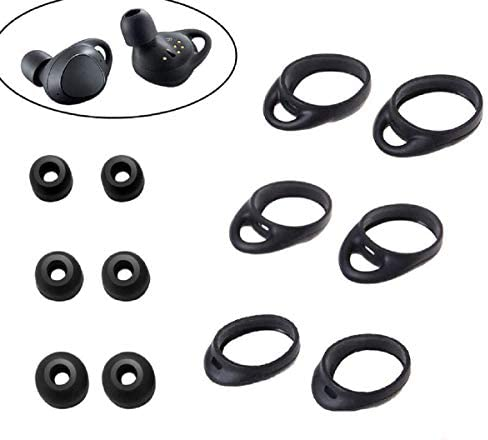 Top 10 Best gear iconx 2018 earbuds Reviews