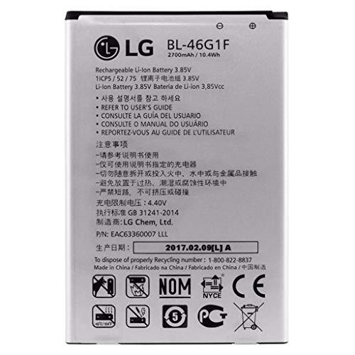 Bateria Original LG BL-46G1F para LG K10 2017 M250