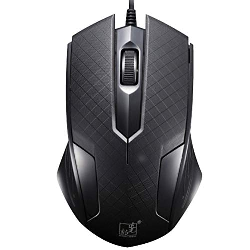 KoelrMsd Wired Usb Mouse Home Laptop Desktop Universal Mouse Computer Office Computer Accessories