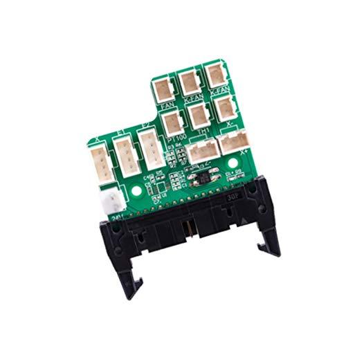 LICHIFIT Lint Kabel Breakout Adapter voor CR-10S Pro Creality 3D Printer Accessoire Deel