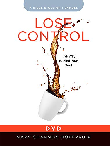 Lose Control - Women's Bible Study: The Way to Find Your Soul [DVD]の詳細を見る
