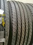 Blacklion BA126 Commercial Truck Tire 215/75R17.5 All Position 16-ply 135/133J