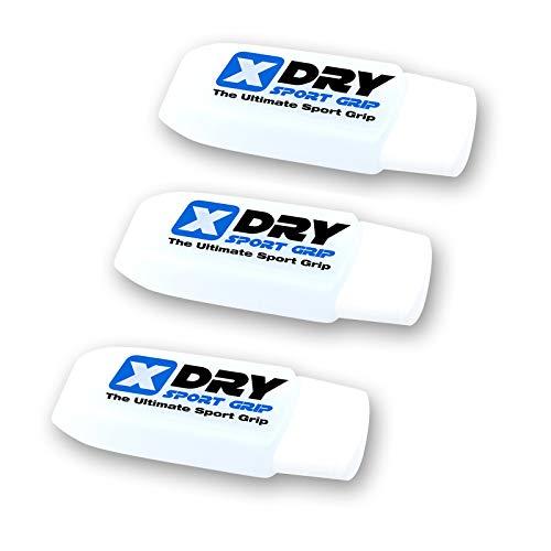 X-POLE X-Dry Pole Dance Grip Liquido Pole Grip per Una Tenuta Super sulla Pole Dance – Gripmittel in Nuova Confezione con più Contenuto 50 ML – L'Alternativa a Dry Hands Pole Grip