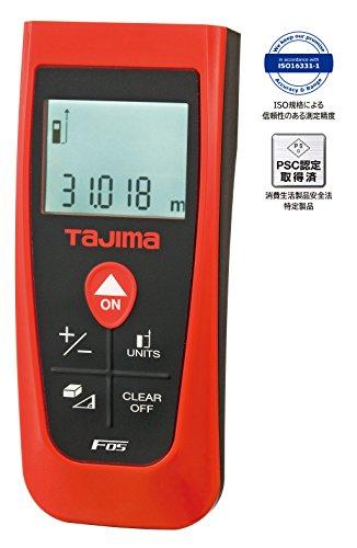 TJMDesign(TJMデザイン)『レーザー距離計F05(LKT-F05R)』