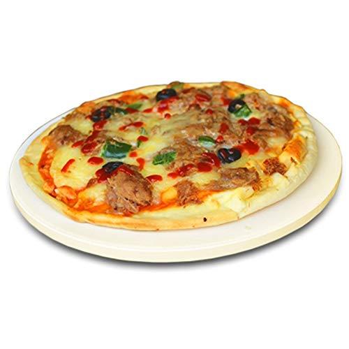 Pizzasteen verwijderen voor grill, oven of rv oven, 8