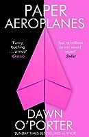 Paper Aeroplanes (English Edition)
