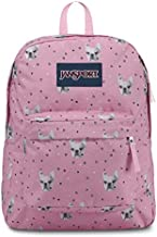 JanSport JS00T5014P6 SuperBreak Backpack, Pink Mist
