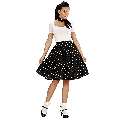 Widmann - Kostüm 50s Rock'n'Roll Girl,...