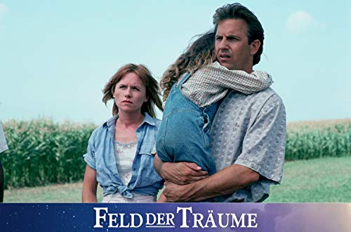 Feld der Träume (4K Ultra HD) (+ Blu-ray 2D)