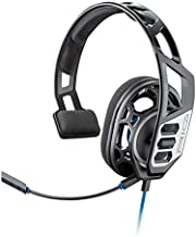 RIG 100Hs Gaming Headset for PlayStation4 - Playstation 4, Black, 9.8 x 8.3 x 2.8 inches; 3.84 Ounces