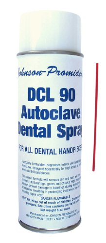 DCL-90 Spray Lubricant/Cleaner