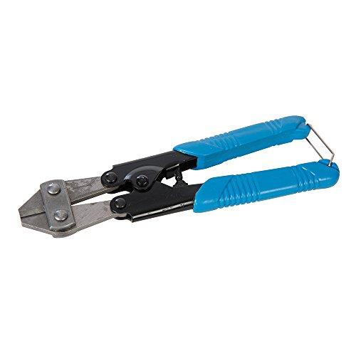 Silverline CT20 Mini-Bolzenschneider Länge: 200 mm; Backenweite: 6 mm