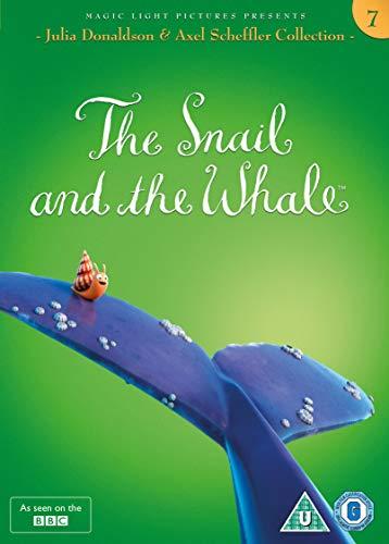 Snail And The Whale. The [Edizione: Regno Unito]