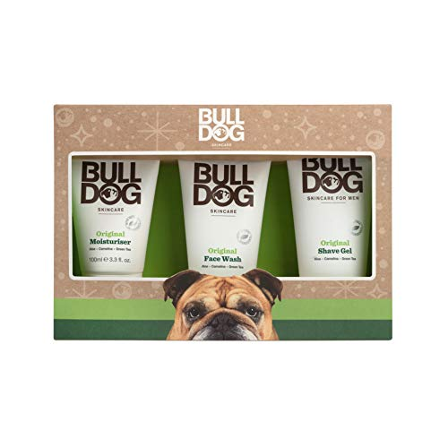 Bulldog Skincare - Skincare Trio