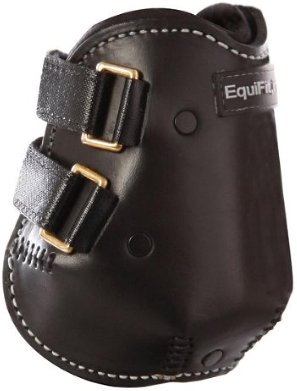 EquiFit RSL HindBoot  Velcro  Black