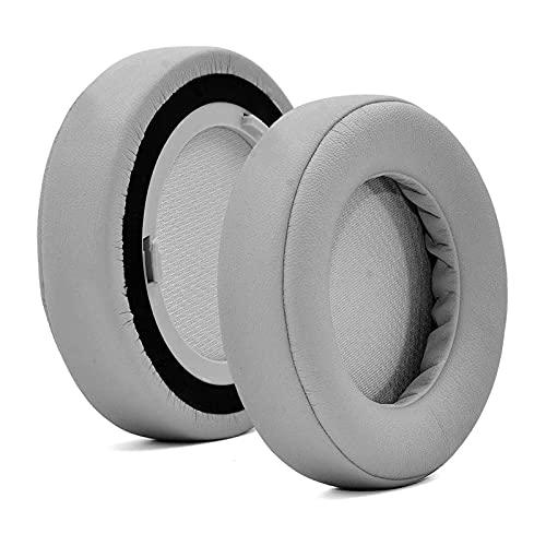 GOUER Ersatz-Ohrpolster, kompatibel mit Corsair Virtuoso RGB Wireless SE Gaming-Headset, Memory-Schaum, Reparaturteile