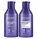 Redken - Color Extend Blondage - Haarpflege-Set - 300ml+300ml -