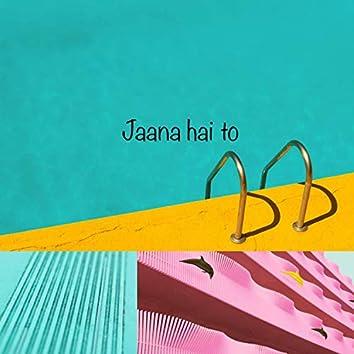 Jaana hai to