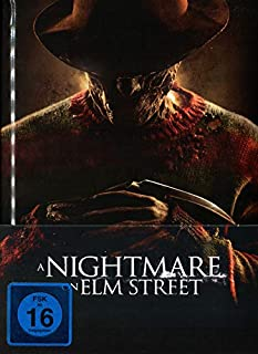 A Nightmare on Elm Street - Mediabook - Limitierte Special Edition  (+ DVD) [Blu-ray]
