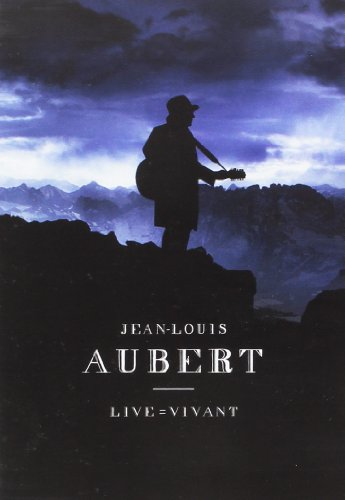 Jean-Louis Aubert-Live = Vivant