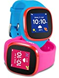 TCL MT30 Family Watch Blue Red