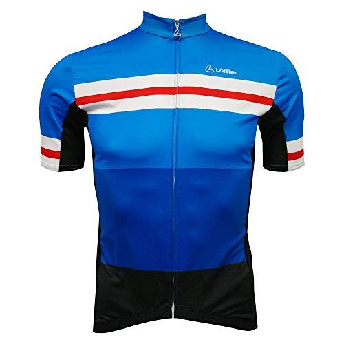 LÖFFLER He. Bike Trikot Giro Full-Zip