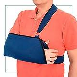 ORTONES | Écharpe attelle d'épaule | Sling Immobilisateur de bras | Taille...