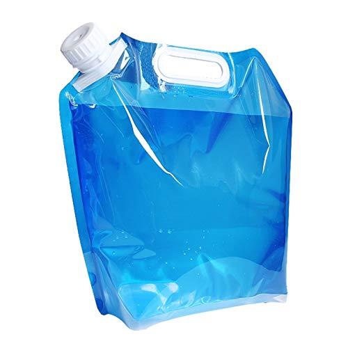 Productos de camping Bolsa de agua PE for el almacenamiento de agua...