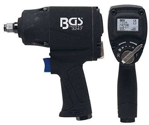 BGS 3247   Druckluft-Schlagschrauber   12,5 mm (1/2