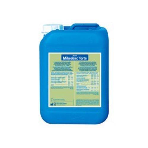neoLab 1-6119 Desinfektionsreiniger Mikrobac forte, Kanister 5 L