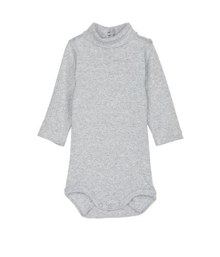 Petit Bateau – grijs [maat: 68 cm]