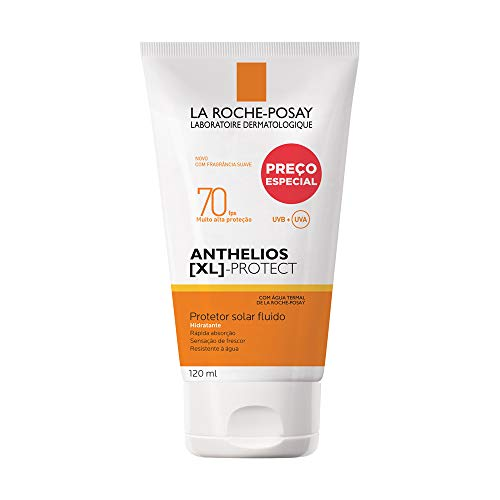 La Roche-Posay Anthelios XL Protect Protetor Solar Corpo FPS 70