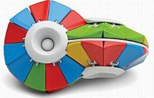 liquidación hasta el 70% Double Double Double Disk Puzzle by HOGWILD  gran descuento