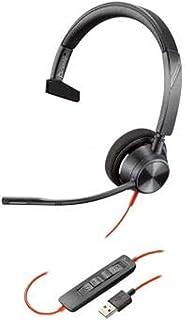 Plantronics BLACKWIRE 3320, BW3320 USB-A