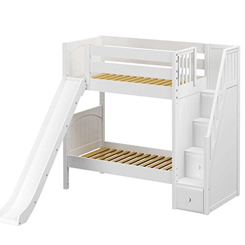 Best Price Childrens Bunk Beds - Loft Bunk Beds Charlie