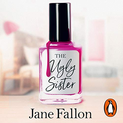The Ugly Sister audiobook cover art