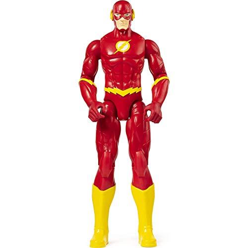 Boneco Flash 30cm Heroes Unite 2193 - Sunny