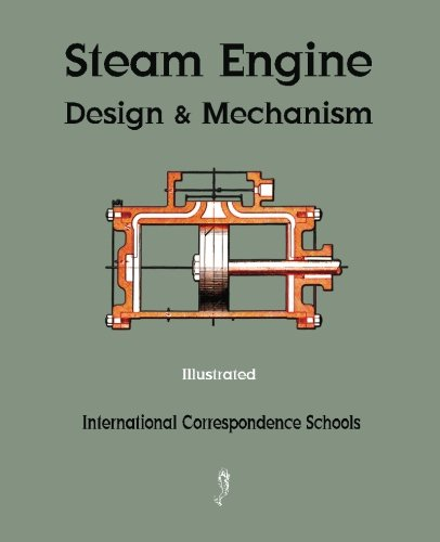 Steam Engine Design and Mechanism