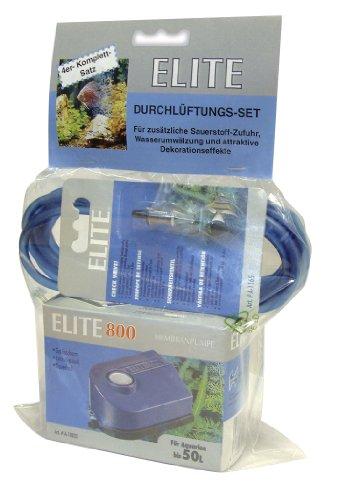 Elite A9045 Aquariendurchlüfter Set