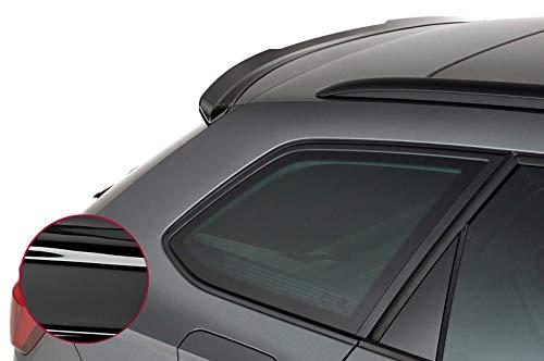 CSR-Automotive Heckflügel Kompatibel mit/Ersatz für Seat Leon III Typ 5F ST HF700-G