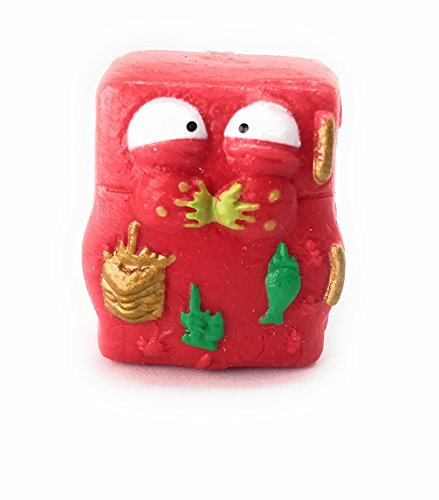 The Grossery Gang Exclusive Holiday Bauble 2017 #3-234 Fungus Fridge